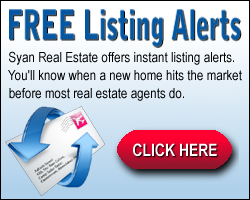 FREE Listing Alerts